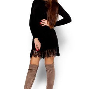 Платье Грейсон Черный Karree купить Платье
