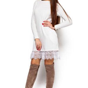 Платье Грейсон Белый Karree купить Платье
