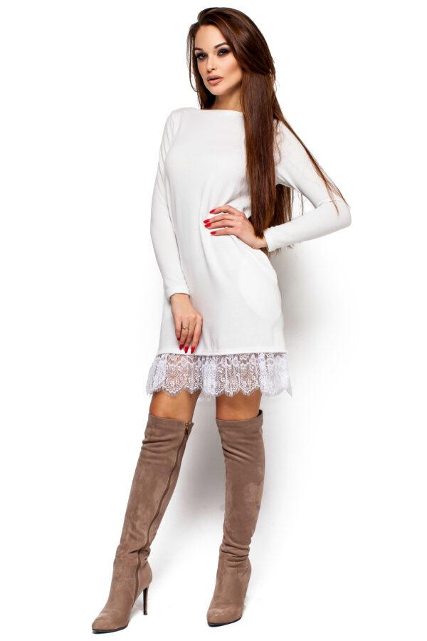 Платье Грейсон Белый Karree