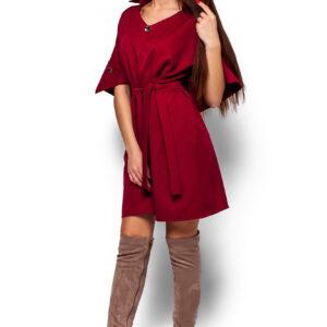 Платье Валери Марсала Karree купить Платье