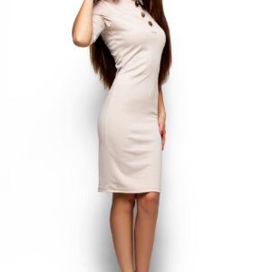 Платье Бенни Бежевый Karree купить Платье