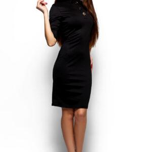 Платье Бенни Черный Karree купить Платье