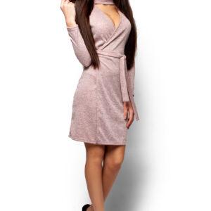 Платье Кари Розовый Karree купить Платье