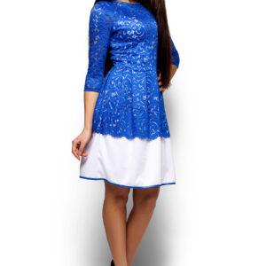 Платье Закария Электрик Karree купить Вечернее платье