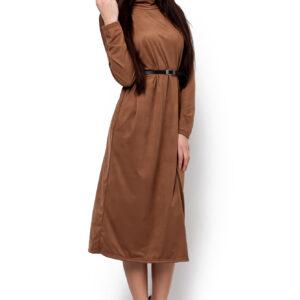 Платье Клементина Темно-бежевый Karree купить Платье