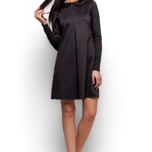 Платье Глория Темно-серый Karree купить Платье