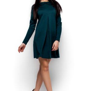 Платье Глория Темно-зеленый Karree купить Платье
