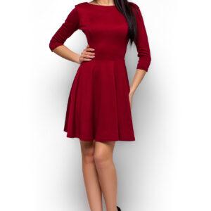 Платье Дания Марсала Karree купить Платье