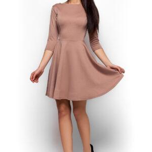 Платье Дания Бежевый Karree купить Платье