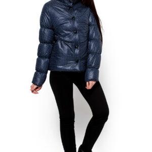 Куртка Киави Темно-синий Karree купить Куртка