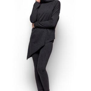 Костюм Трейси Темно-серый Karree купить Спортивный костюм