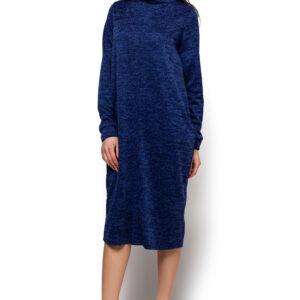 Платье Меган Синий Karree купить Платье
