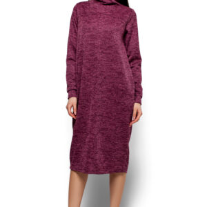 Платье Меган Малиновый Karree купить Платье