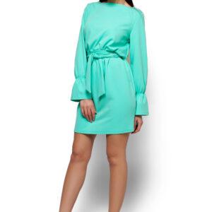 Платье Тиана Ментоловый Karree купить Платье