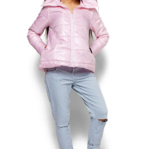 Куртка Бренди Розовый Karree купить Куртка
