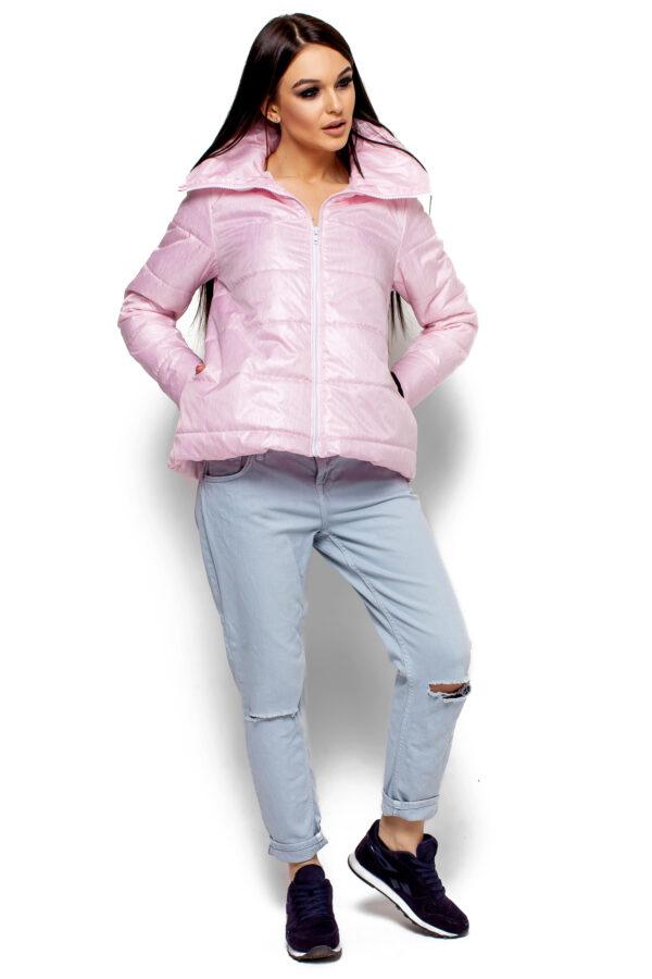 Куртка Бренди Розовый Karree