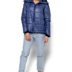 Куртка Бренди Синий Karree купить Куртка
