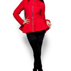 Куртка Антони Красный Karree купить Куртка