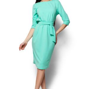 Платье Ариель Ментоловый Karree купить Платье