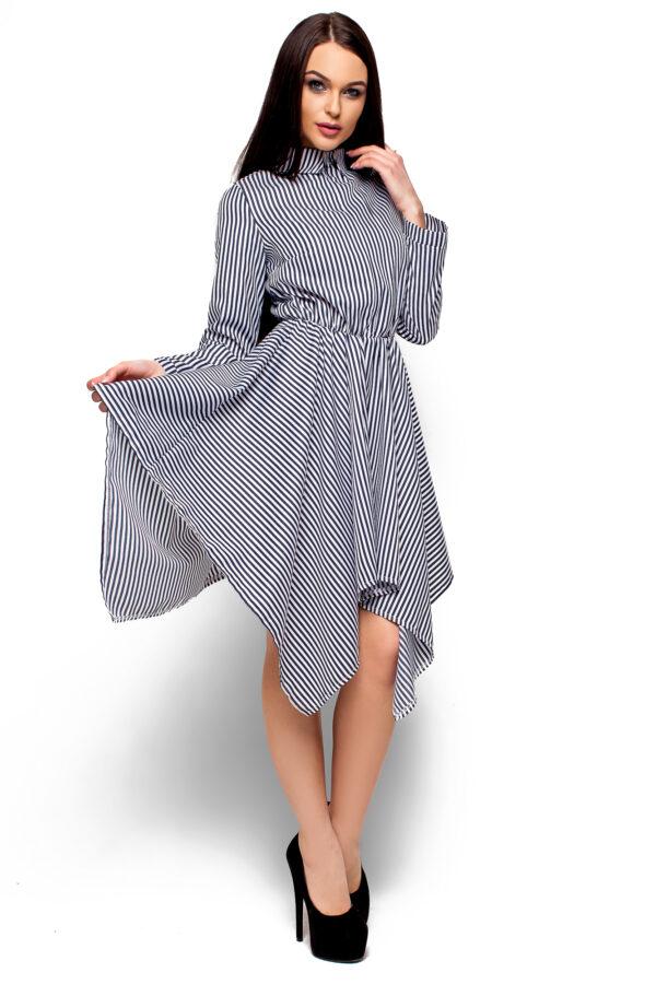 Платье Пейдж Черный Karree