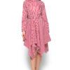 Платье Пейдж Красный Karree
