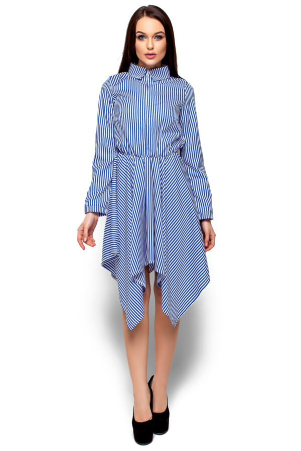 Платье Пейдж Синий Karree