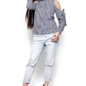 Блуза Непал Черный Karree купить Блуза