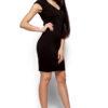Платье Лима Черный Karree