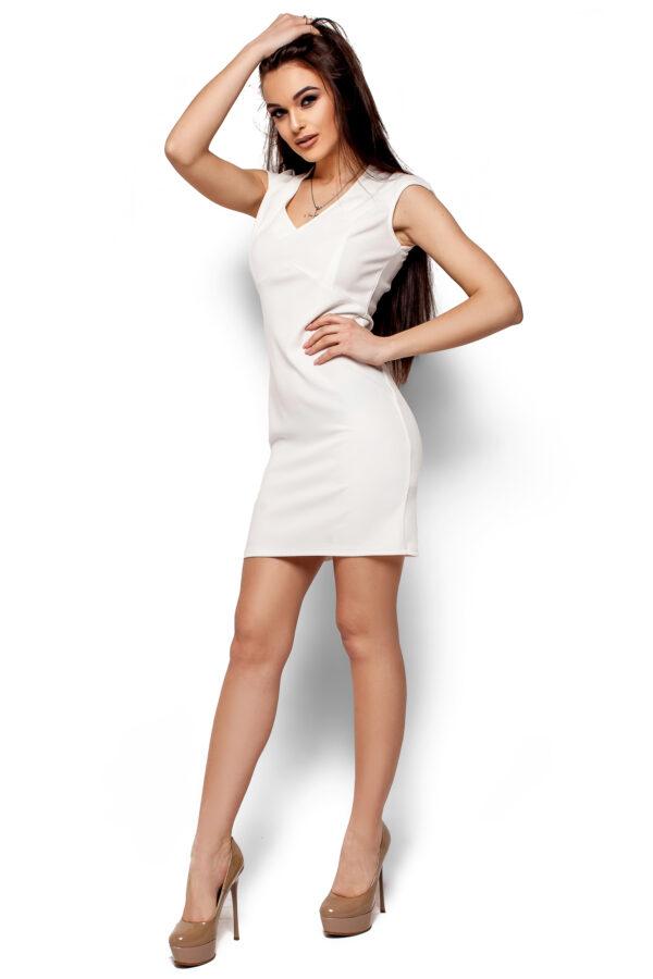 Платье Лима Белый Karree
