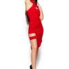 Платье Текила Красный Karree