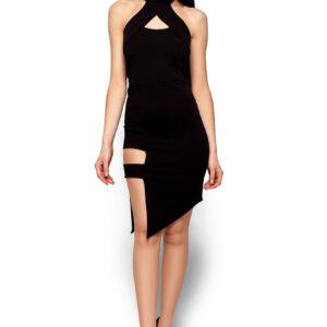Платье Текила Черный Karree купить Платье