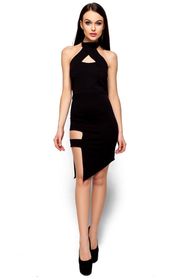 Платье Текила Черный Karree