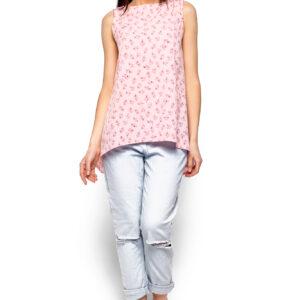 Блуза Моника Розовый Karree купить Блуза