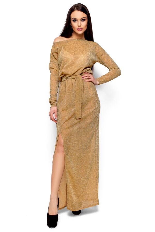 Платье Айза Золото Karree
