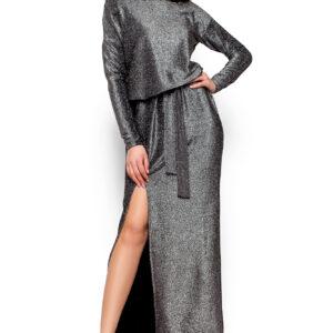 Платье Джорджия Черный Karree купить Вечернее платье