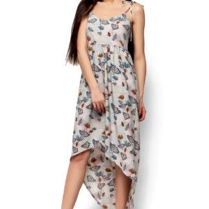 Платье Танзания Ментоловый Karree купить Платье