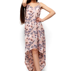 Платье Танзания Пудровый Karree купить Платье