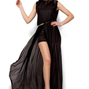 Платье Тенерифе Черный Karree купить Вечернее платье