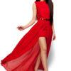Платье Тенерифе Красный Karree