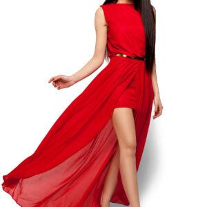Платье Тенерифе Красный Karree купить Вечернее платье