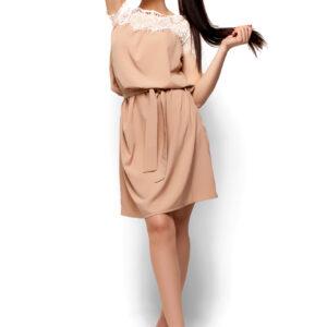 Платье Атлантика Бежевый Karree купить Платье