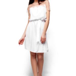 Платье Атлантика Белый Karree купить Платье