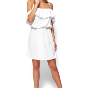 Платье Дина Белый Karree купить Платье