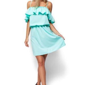 Платье Дина Ментоловый Karree купить Платье