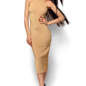 Платье Стоун Золото Karree купить Вечернее платье