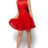 Платье Мартин Красный Karree