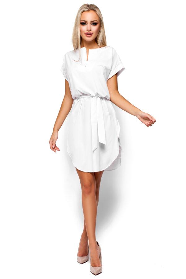 Платье Тринити Белый Karree