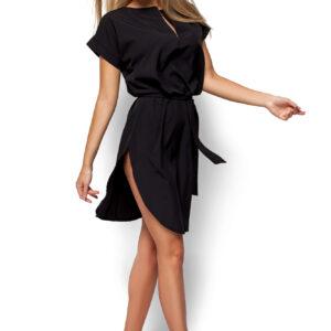 Платье Тринити Черный Karree купить Платье