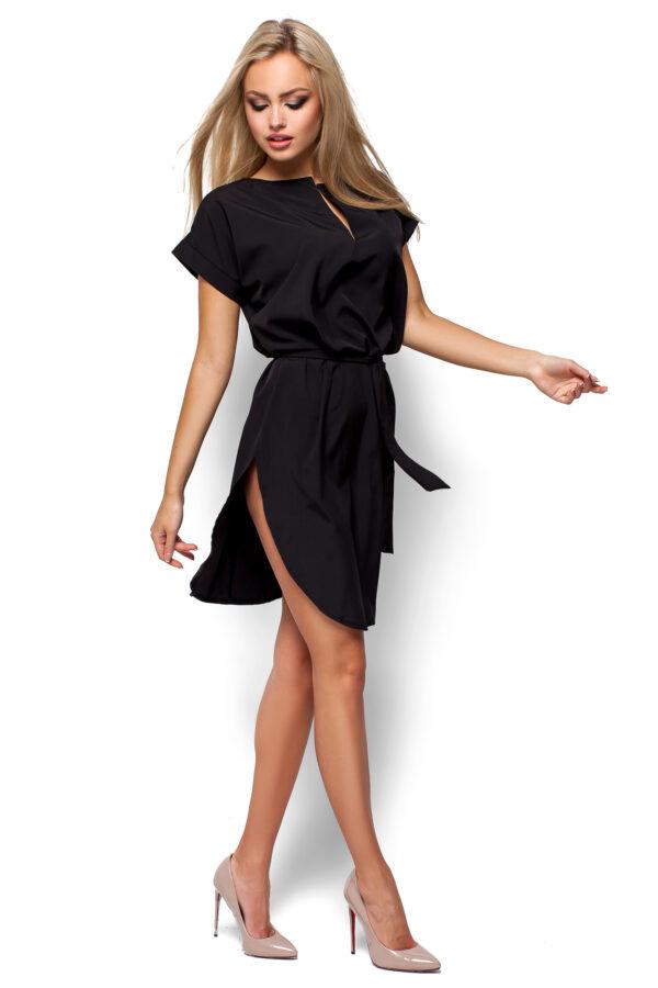 Платье Тринити Черный Karree