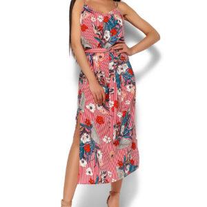 Платье Мари Красный Karree купить Платье